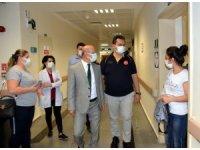 Eskişehir'de 514 bin 147 aşı rakamına ulaşıldı