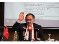 Samsun Büyükşehir Belediye Meclisi Haziran Ayı Toplantısı