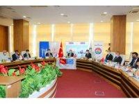 Şırnak'ta 'Asfaltit Ocaklarının İş Sağlığı ve Güvenliği Koşullarının İyileştirilmesi' Projesi hayata geçirildi