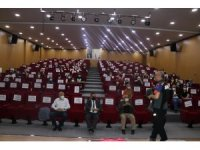"""Simav'da """"Afet Farkındalık Eğitimi"""" programı"""