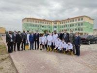 Beypazarı Fatih Mesleki ve Teknik Anadolu Lisesi mesleki eğitimde 45. AR-GE merkezi oldu