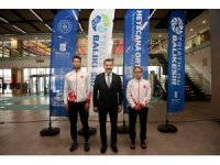 Avrupa Triatlon Kupasının lansmanı yapıldı