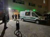 Başkent'te yem haznesine düşen küçük çocuk boğularak hayatını kaybetti