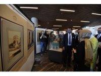 Fetih Müzesi'nde tarih kokan sergi
