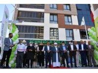 Schneider Solar system Güneydoğu Bölge Bayii Diyarbakır'da açıldı