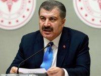 Sağlık Bakanı Fahrettin Koca duyurdu! Aşılamada yeni dönem