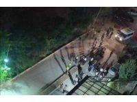 Şanlıurfa'da akrabalar arasındaki arazi sulama kavgası kanlı bitti: 2 ölü, 8 yaralı