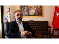Başakşehir mültecilere kucak açtı
