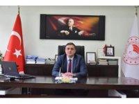 Sinop'ta kurbanlıklara sağlık taraması