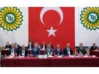 """Trakya Birlik Yönetim Kurulu Başkanı Akgün: """"Geçen iş yılını karlı kapattık"""""""