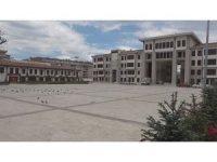 Boyabat Meydan Projesi kentin cazibe merkezi olacak