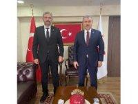 BBP Genel Başkanı Destici Sinop'a geliyor