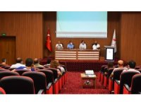 Muğla'da 4 Bin adet kovan plakası dağıtıldı