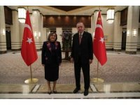 AK Partili belediye başkanları Külliye'de buluştu