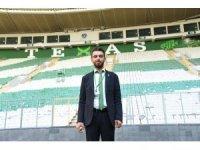 """Emin Adanur: """"Kimin ayağına gitmem gerekiyorsa gittim, gitmeye de devam edeceğim"""""""