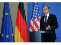 """Merkel: """"Libya halkının geleceği hakkında karar vermeli"""""""