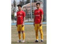Kayserispor U19'da en golcü isim Ethem Balcı oldu
