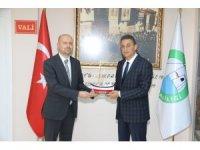 Sinop'taki elektrik yatırımları görüşüldü