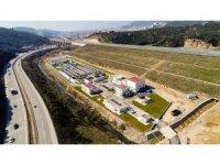 Bursa'da ileri biyolojik arıtma için 400 milyon liralık yatırım