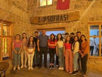 Başkan Dündar'dan YKS'ye girecek öğrencilere moral