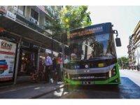 Otobüsler YKS'ye gireceklere ücretsiz