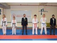 Türkiye Ümit-Genç ve 21 Yaş Altı Karate Şampiyonasına Bilecik'ten 4 sporcu katılacak