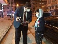 Kahramankazan Belediye Başkan'ı Oğuz'a vatandaşlardan yoğun sevgi