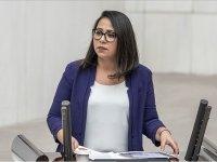 CHP İstanbul Milletvekili Sera Kadıgil, partisinden istifa etti
