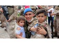Jandarma Özel Harekat timleri dualarla Suriye'ye uğurlandı