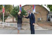 BM Genel Sekreteri Yardımcısı Lacroix, 2 yıl aradan sonra Kıbrıs'ta