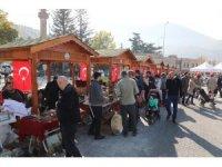 Talas'ta 'Antika Günleri' yeniden kapılarını açıyor