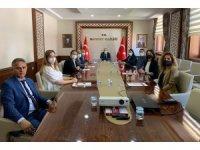 Trabzon Turizm Konseyi Bayburt'ta