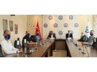 ESOGÜ, Eskişehir-Bilecik Veteriner Hekimler Odalarıyla protokol imzaladı