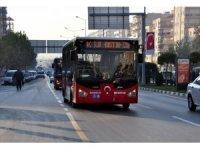 Manisa'daki ulaşıma YKS düzenlemesi