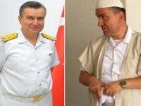 'Sarıklı Amiral' Mehmet Sarı, görevden alındı