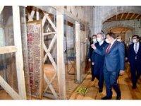 Bakan Hulusi Akar'ın Malatya ziyareti