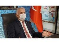 Tekirdağ'da müsilaj denetimlerinde 12 firma kapatıldı