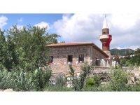 Osmanlı'nın Avrupa'daki ilk eserlerinden Melen Camisi açıldı