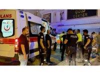 Fethiye'de iki grup arasında kavga: 7 yaralı