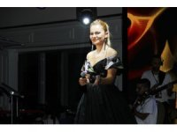 Azka Otel'de 'damar' gecesi