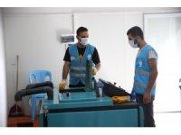 Mama üretim tesisi ile aylık 35 bin TL tasarruf sağlanıyor