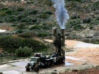Türkiye sınırına tankları yığan ABD'den Yunanistan'a 134 milyon dolarlık savunma yardımı
