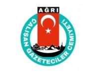 AÇGC'den '24 Temmuz Gazeteciler ve Basın Bayramı' kutlaması