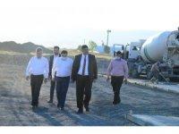 Kahramankazan Belediyesi kendi betonunu üretecek