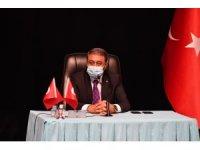"""Vali Hasan Şıldak uyardı; """"Balıkesir'de vakalar artıyor"""""""