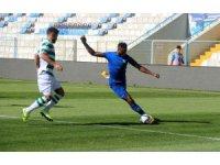 Hazırlık Maçı: BB Erzurumspor: 1 - Konyaspor: 2
