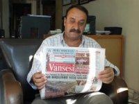 Vansesi Gazetesi 84 yaşında