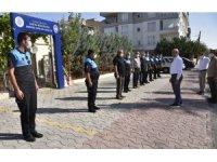 Başkan Pekyatırmacı personelle bayramlaştı