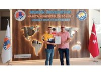 Mersin Üniversitesi, bölgede ilk ve tek olacak