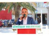 """AK Parti'li Turan: """"Göçmene, garibana 10 kat su satacak kadar aciz millet olmadık"""""""